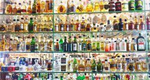 Alkol Fiyatları