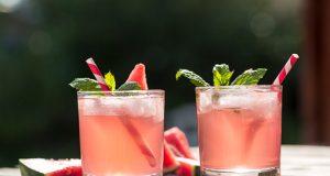 Watermelon Cooler Kokteyl