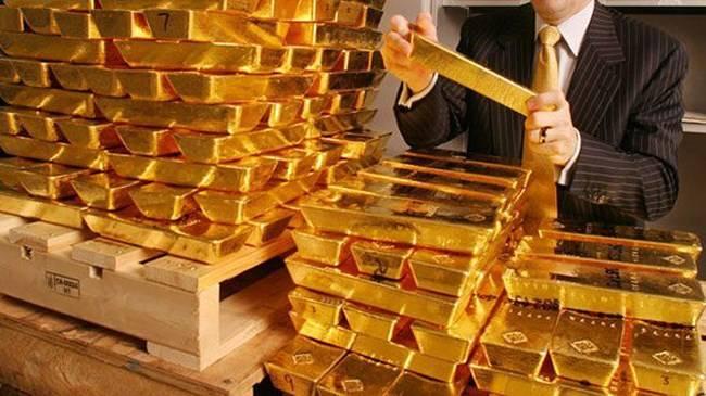 Kapalıçarşı Altın Fiyatları (12.12.2017)