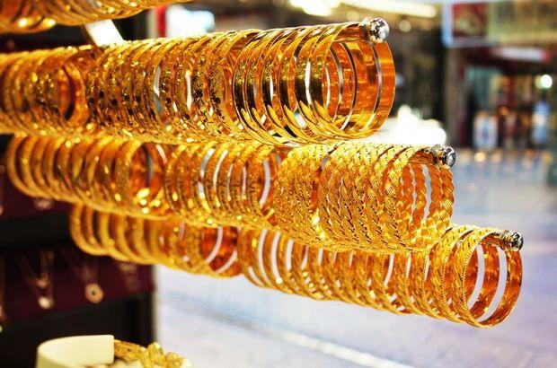 Kapalıçarşı Altın Fiyatları (23.01.2018)