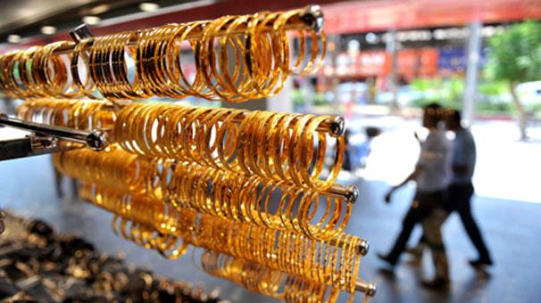 Kapalıçarşı Altın Fiyatları (09.01.2018)