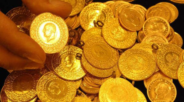 Kapalıçarşı Altın Fiyatları (01.12.2017)