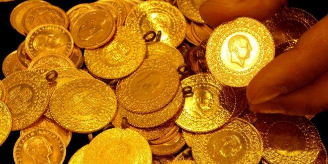 Kapalıçarşı Altın Fiyatları (01.02.2018)
