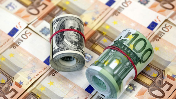 euro dolar fiyatları