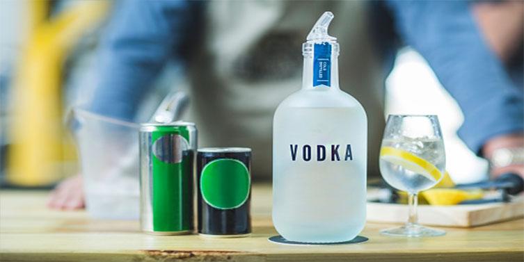 Güncel Votka Fiyatları 2018 Absolut, Smirnoff, Gilbey's, İstanblue, Binboa, Bazooka, Ciroc