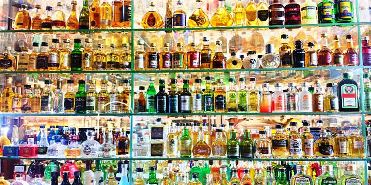Alkol Fiyatları 2019