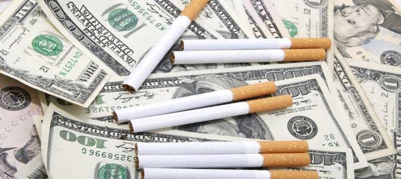Sigara Fiyatları 2019