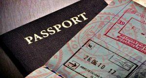 Pasaport Ücretleri 2019